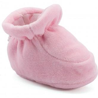 Imagem - Pantufa Infantil Bebê Recém nascido Klin 208.531 cód: 20000045208.53120001395