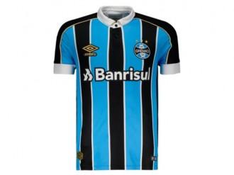 Imagem - Camiseta Masculina Umbro Polo Grêmio 3g160779 cód: 200000963G16077920002081