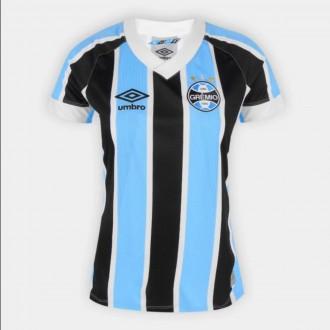 Imagem - Camiseta Gremio U32g026 cód: 20000096U32G02620002081
