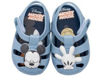 Imagem - Sandália Infantil Bebê Disney Sweet Dreams 21932 cód: 200002172193220001085