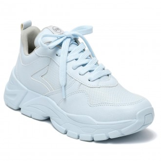 Imagem - Tênis Feminino Chunky Sneaker Via Marte 20-14993 cód: 2000000820-1499320004326