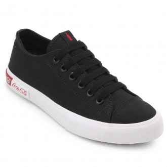 Imagem - Tenis Coca Cola Shoes Unissex CC1687 - 20000229CC168720000031