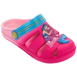 Imagem - Babuch Infantil Menina Barbie 22586 cód: 200000542258620001111