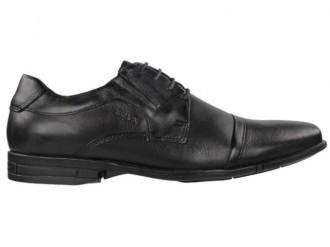 Imagem - Sapato Masculino Ferracini Bristol PL 3166-220G - 200000683166-220G1