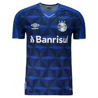 Imagem - Camiseta Grêmio Masculina Umbro 3g160988 cód: 200000963G16098820000491