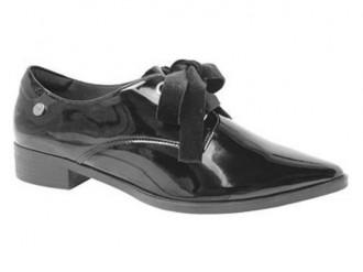 0bbd4cd43 Sapato Bico Fino Quiz 69-50127
