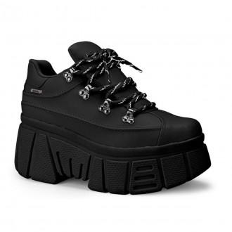 Imagem - Tênis Dad Sneaker Flatform Dakota G2514 cód: 20000003G25141
