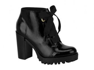Imagem - Bota Feminina Moleca Ankle Boot 5325.107 - 200000015325.1071