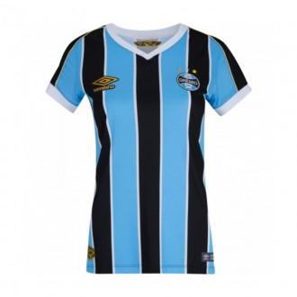 Imagem - Camiseta Feminina Grêmio 3g160782 cód: 200000963G16078220002081