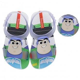 Imagem - Sandália Infantil Menino Disney Toy Story 26359 - 200002172635920003918