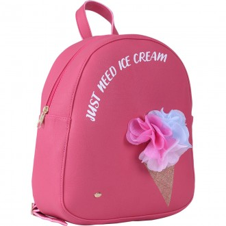 Imagem - Mochila Ice Cream Infantil Menina Klin 529.034 - 20000045529.03420000301