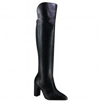 Imagem - Bota Over the Knee Casual Feminina Vizzano 3068.102 - 200000713068.1021