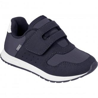 Imagem - Tenis Infantil Baby Walk Klin 331.001 cód: 20000045331.00120000491