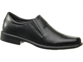 Imagem - Sapato Masculino Social Pegada 124701-01 - 20000131124701-011