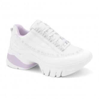 Imagem - Tênis Feminino Chunky Sneaker Ramarim 2180104 cód: 20000046218010420000322