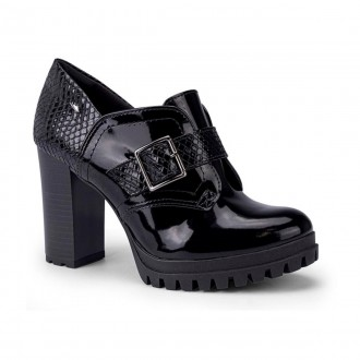 Imagem - Sapato Salto Bloco Feminino Dakota G2681 cód: 20000003G26811