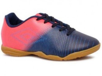 Imagem - Chuteira Futsal Indoor Umbro Vibe jr - 20000087VIBEJR20002469