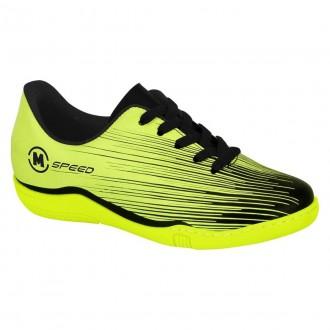 Imagem - Chuteira Futsal Infantil Molekinho 2808.114 - 200004232808.1141