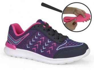 Imagem - Tenis Pink Cats W9482a - 20000122W9482A20000313
