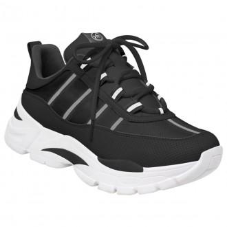 Imagem - Tênis Feminino Chunky Sneaker Via Marte 19-12153 - 2000000819-121531