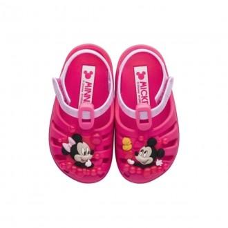Imagem - Babuch Infantil Bebe Disney 22075 cód: 200002172207520004369