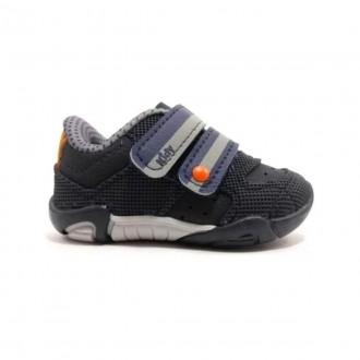 Imagem - Tenis Infantil Baby Kidy 008-0472 - 20000075008-047220001328