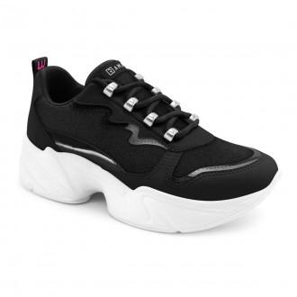 Imagem - Tênis Feminino Chunky Sneaker Ramarim 2189102 cód: 2000004621891021