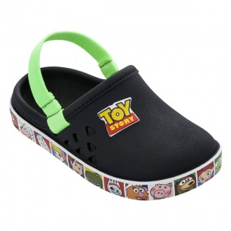 Imagem - Babuche Infantil Toy Story Disney 22181 - 20000217221811
