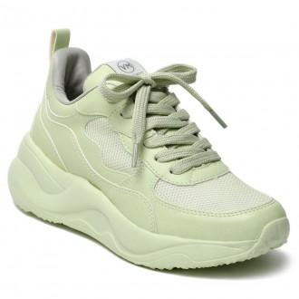 Imagem - Tênis Feminino Chunky Sneaker Via Marte 20-14993 cód: 2000000820-1499320003644