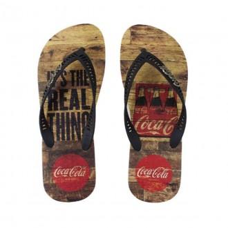 Imagem - Chinelo de Dedo Masculino Coca-cola Cc3100 cód: 20000229CC310020001467