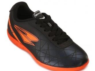 Imagem - Chuteira Futsal (Indoor) Dray Juvenil 306 - 20000152306-8420000870