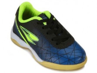 Imagem - Chuteira Futsal (Indoor) Dray Juvenil 306 - 20000152306-8320000062