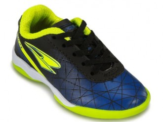 Imagem - Chuteira Futsal Drayzinho Bebê  - 20000445114-0820000062