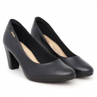 Imagem - Sapato Scarpin Feminino Modare 7305.400 - 200002067305.4001