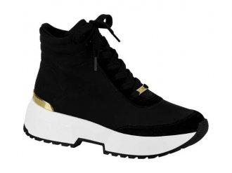 86c3203a62 Imagem - Tênis Bota Chunky Sneaker Feminino Vizzano 1308.106 -  200000711308.1061