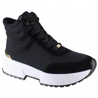 Imagem - Tênis Bota Chunky Sneaker Feminino Vizzano 1308.106 - 200000711308.1061