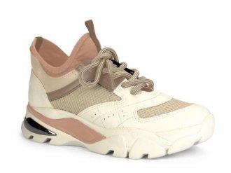ab773a30534cf Imagem - Tênis Chunky Dad Sneaker Feminino Casual Dakota G1011 -  20000003G101120002986