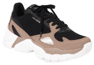 Imagem - Tênis Chunky Sneaker Feminino Via Marte 20-2333 - 2000000820-233320004043