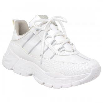 Imagem - Tenis Feminino Chunky Sneaker Via Marte 19-12103 - 2000000819-121032