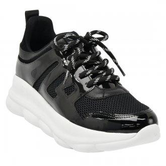 Imagem - Tenis Feminino  Chunky Sneaker Via Marte 20-502 cód: 2000000820-50220001354