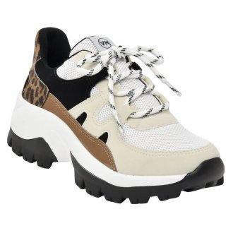Imagem - Tenis Feminino Chunky Sneaker Via Marte 20-7604 - 2000000820-760420004045