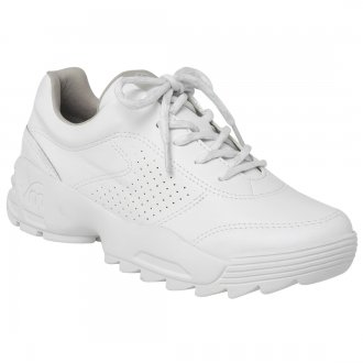 Imagem - Tênis Feminino Chunky Sneaker Via Marte Branco 19-12201 - 2000000819-1220120001892