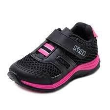 Imagem - Tenis Infantil Baby Walk Sport Klin  199.059 - 2000004519905920002814