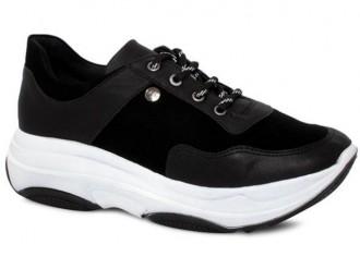 Imagem - Tênis Ugly Sneaker Quiz 68-49904 - 2000010868-499041