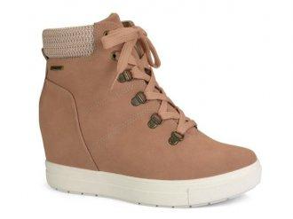 Imagem - Tênis Sneaker Feminino Anabela Dakota G0791 - 20000003G079120003655