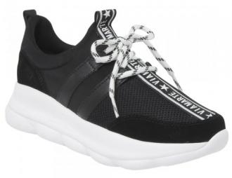 Imagem - Tênis Sneaker Feminino Via Marte 19-16901 - 2000000819-169011