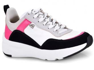 Imagem - Tenis Dad Sneaker Via Marte 18-10302  - 20003391