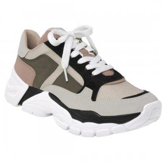 Imagem - Tenis Chunky Sneaker Feminino Via Marte 20-2309  - 2000000820-230920004042