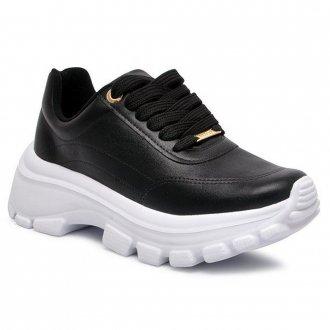 Imagem - Tênis Chunky Sneaker Feminino Vizzano 1356.100 cód: 200000711356.10020000055