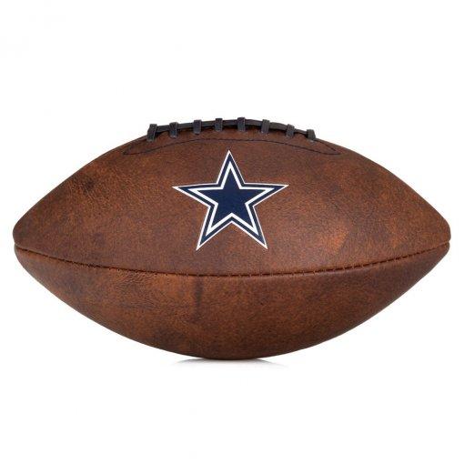 Bola Futebol Americano NFL Jr - Jr Dallas Cowboys